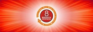 8 BUDAYA